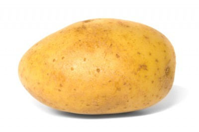 Nutrition Facts for Potato, With Skin (Baked)