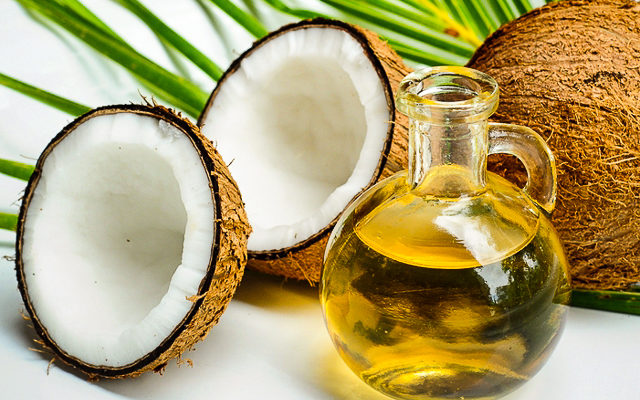 Coconut (Oil): Benefits and Nutrition Facts