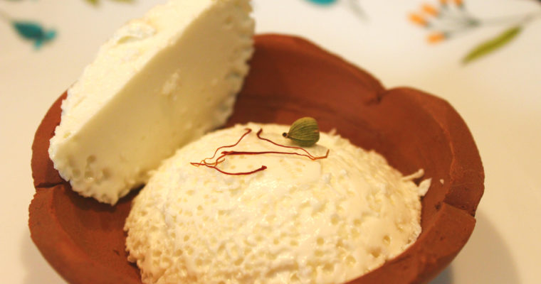 Kadambu | Bovine Colostrum Dessert | Seem Paal | Junnu